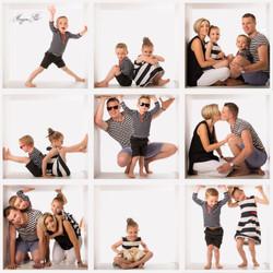 Photo Family box