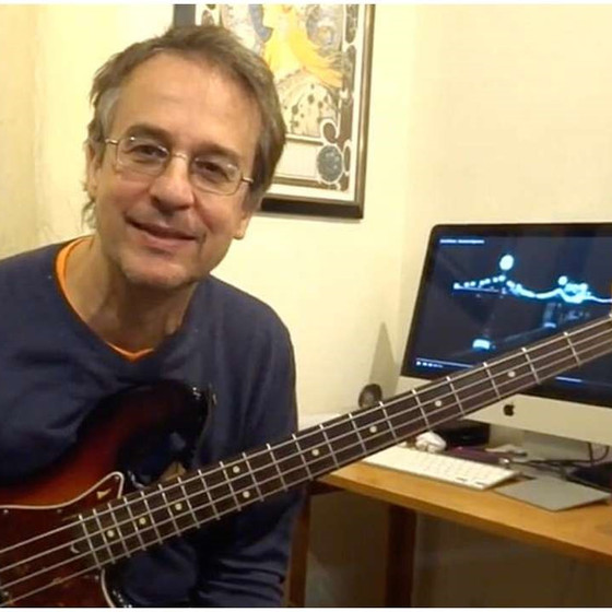 The Man Who Re-Invented Himself - Matthew Seligman – Not All About The Bass