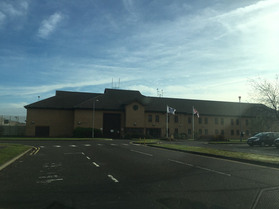 HM Prison Littlehey