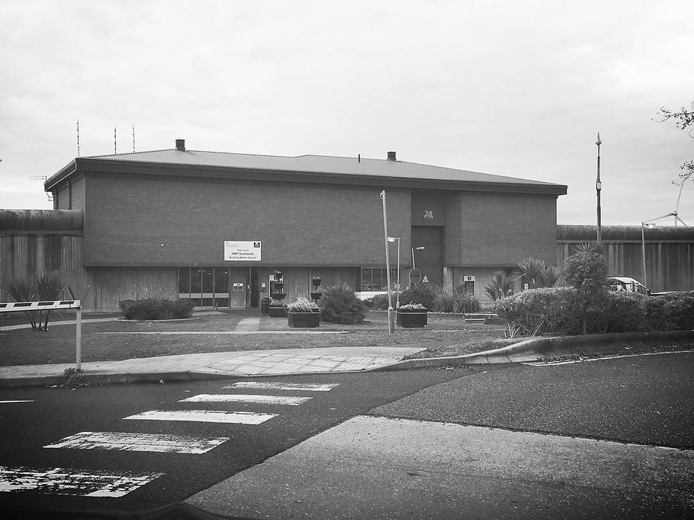 HM Prison Swaleside
