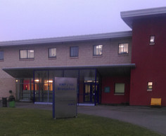 HM Prison Bronzefield