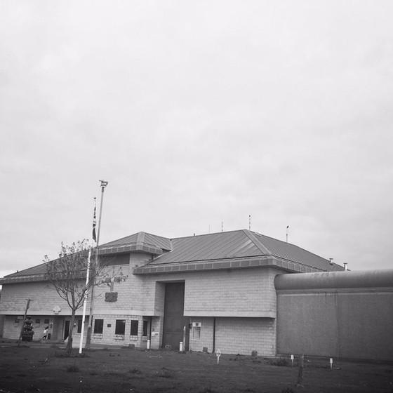 HM Prison Elmley