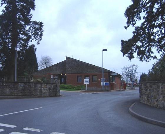 HM Prison Leyhill