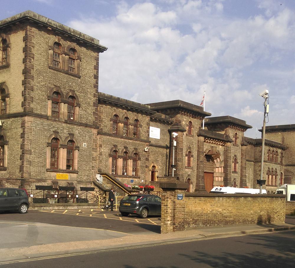 HM Prison Wandsworth
