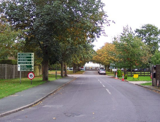 Training and information for lifers at HMP Coldingley