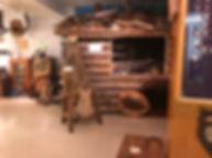 Porcupine Plain Museum