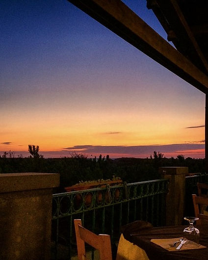 Terrazza Ristorante sul Mare   Nurapolis