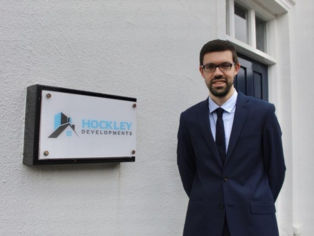 New Appointment At Hockley