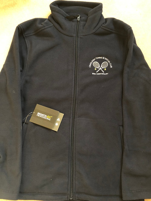 Official Fleece Jacket (Womens)
