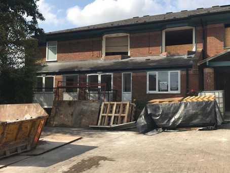 Millbeck House - September Update