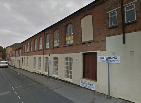 Plans Approved For Westbridge House