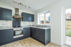 Level Of Finish By Hockley Developments