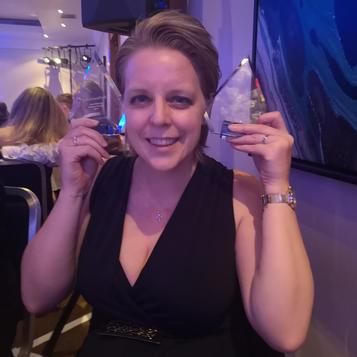 Alison Crofts East Midlands Awards