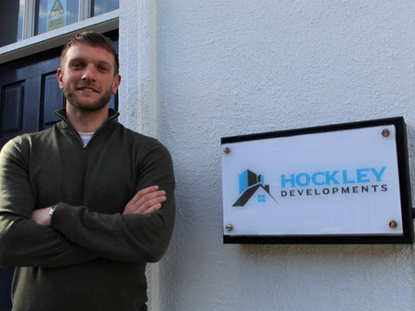 New Quantity Surveyor For Hockley