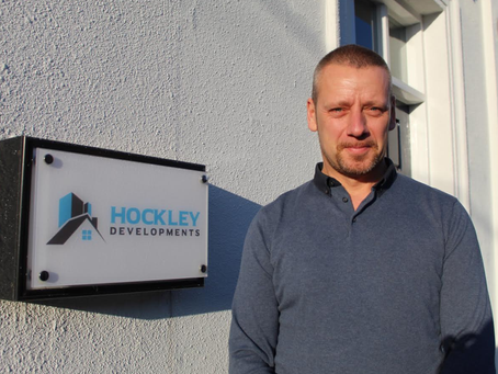 Hockley Strengthen With New Appointment