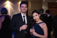 Josh Wooley & Anne Chiu