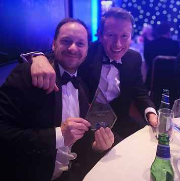Business Desk Newcomer To Business Award
