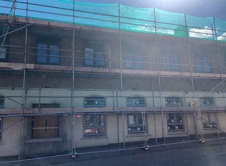 Westbridge House - September Update