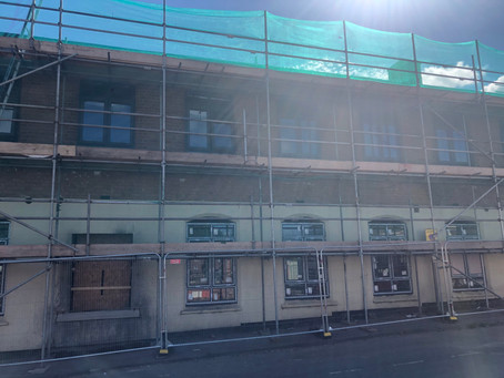 Westbridge House - September Update