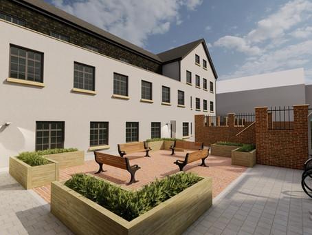NEW - Westbridge Phase 2