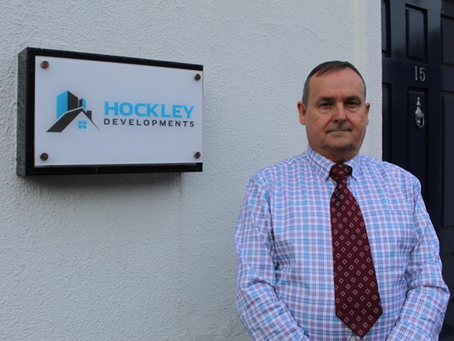 Hockley Developments New Appointments