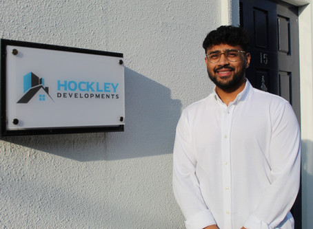 Two More Appointments For Hockley