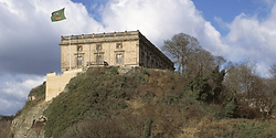 Property for Sale near Nottingham Castle