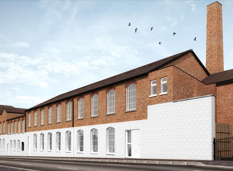 New Property Launch in Nottingham