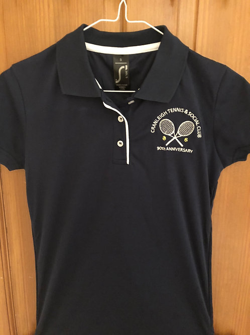Official Polo Shirt (Womens)