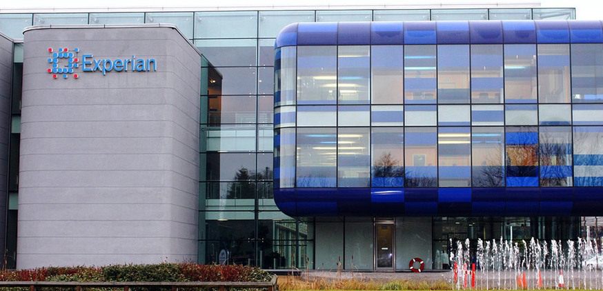 Experian Offices NG2