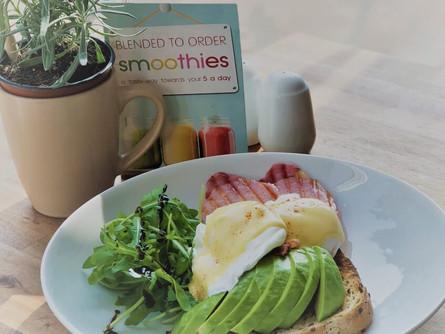 Cosmopolitan Breakfasts