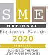 Business of the Year less than 50 Employ
