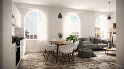 New Apartments from £109,000
