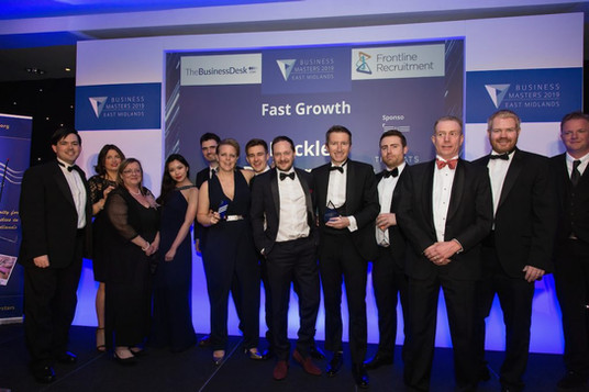 Hockley Developments 2019 Fast Growth Winners