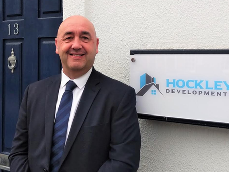 Hockley Continue To Expand