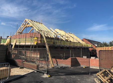 April Construction Update
