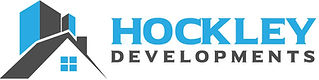 Leading Property Developer - Hockley Developments