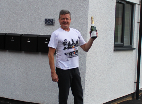 Millers Mews Welcomes First Tenant