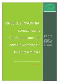 Libro pdf online - Vincere l-insonnia-co
