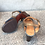 Thumbnail: Chie Mihara sandal (blå/bronze)