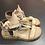 Thumbnail: A.S. 98 sandal (grå)