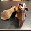 Thumbnail: A.S. 98 sandal (brun)