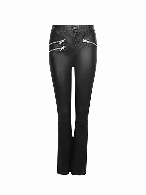 Fine Copenhagen læder pants