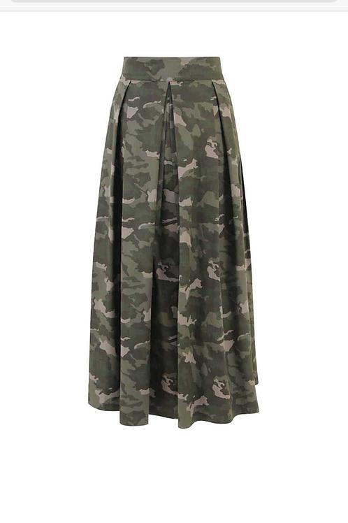 Fine Copenhagen nederdel (army)