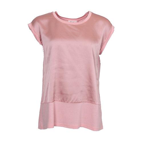 Isay t-shirt (lyserød)