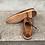 Thumbnail: Melvin & Hamilton sko (brun)