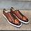 Thumbnail: Melvin & Hamilton sneakers (brun)