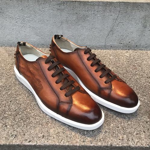 Melvin & Hamilton sneakers (brun)