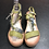 Thumbnail: A.S. 98 sandal (grøn)
