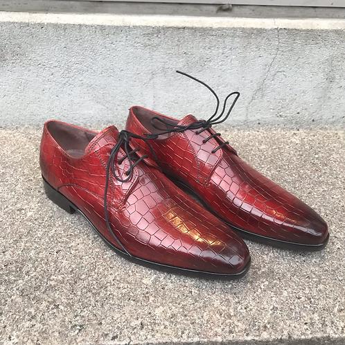 Melvin & Hamilton sko (rød)
